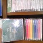 タワーレコード渋谷店7階でも、発売中!