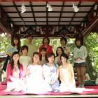 富士山金運神社、奉納演奏ありがとうございます!
